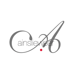 Ainslie Wear Dark Logo