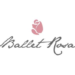 Ballet Rosa Dark Logo
