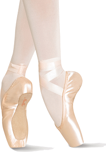 Dancewear Edmonton Pointe Shoes