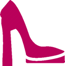 Dancing Shoes Accessories for Girls