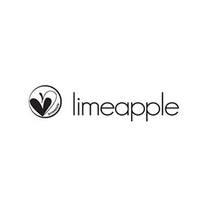 Limeapple Dark Coloured Logo