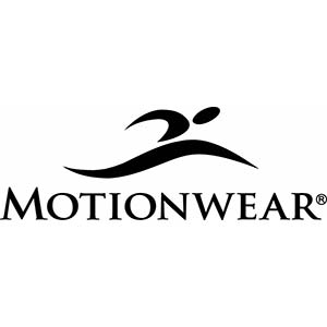 Motionwear Black Coloured Logo
