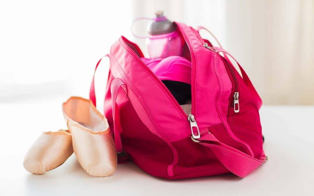 10 Dance Bag Essentials