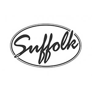 Suffolk Brand Dark Logo